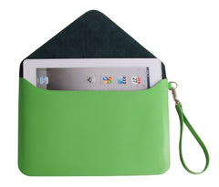 Tablet Folio - Mint