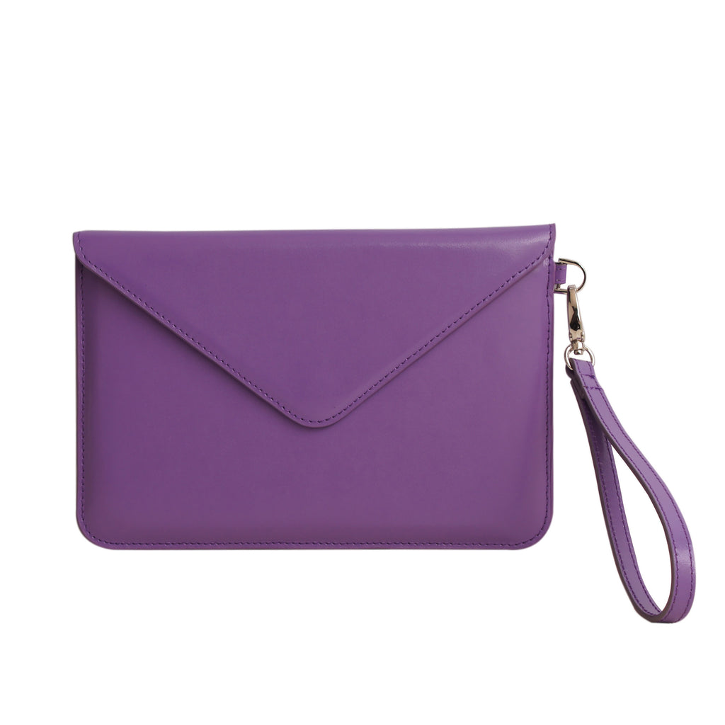 Mini Tablet Folio - Violet - Paperthinks.us