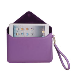 Mini Tablet Folio - Violet