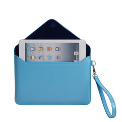 Mini Tablet Folio - Blue Mist - Paperthinks.us