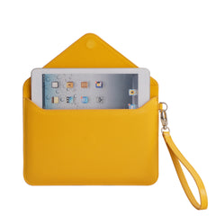 Mini Tablet Folio - Yellow Gold