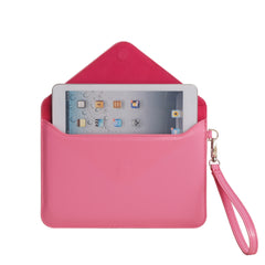 Mini Tablet Folio - Fuchsia