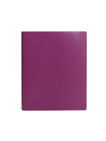 Extra Large Notebook - Lavender