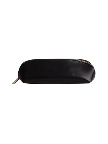 Long Pouch - Black