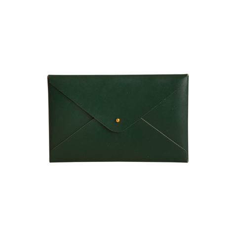 Small File Folder - Deep Olive