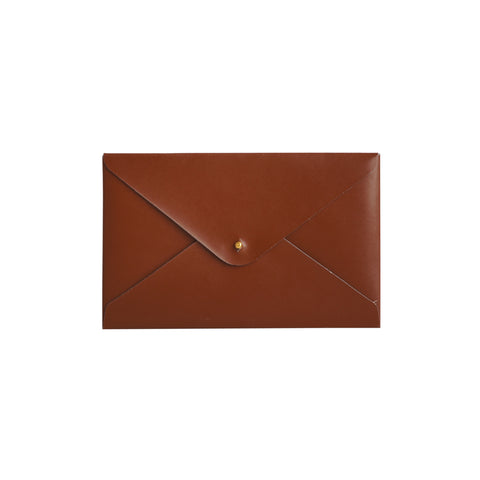 Small File Folder - Tan