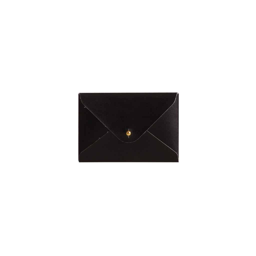 Mini File Folder - Black - Paperthinks.us