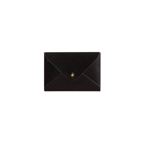 Mini File Folder - Black