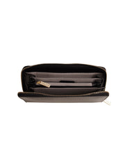 Long Wallet - Black