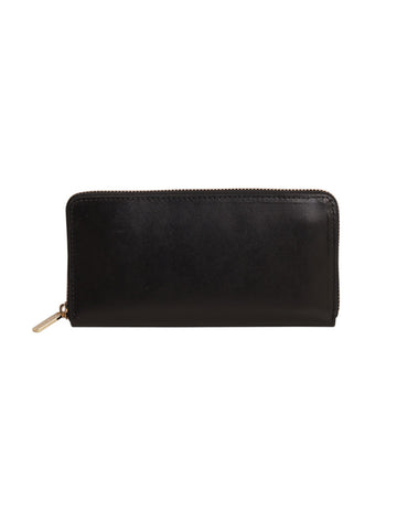 Paperthinks Recycled Leather Full Size Wallet - Black