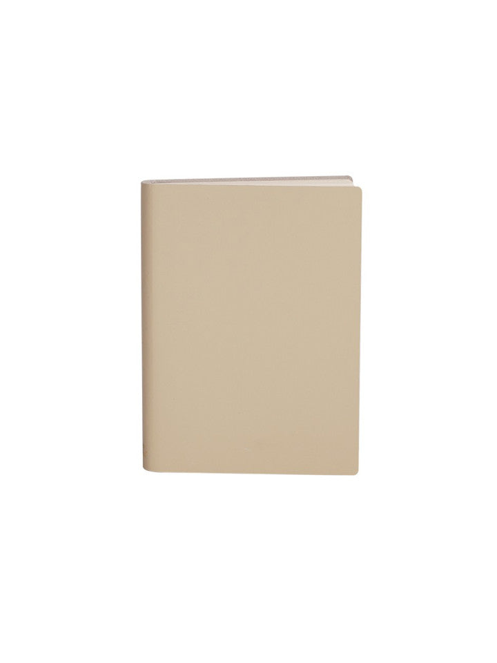 Pocket Slim Notebook - Ivory - Paperthinks.us