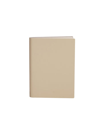 Pocket Slim Notebook - Ivory