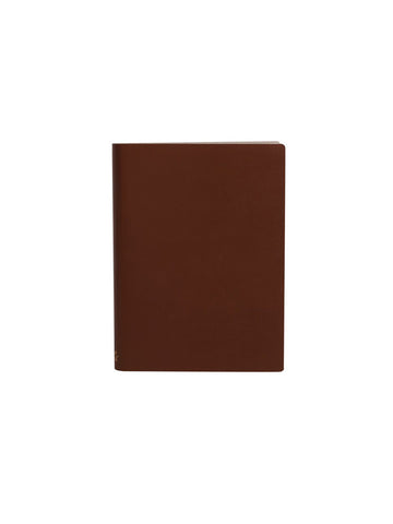 Pocket Notebook; Ruled - Tan