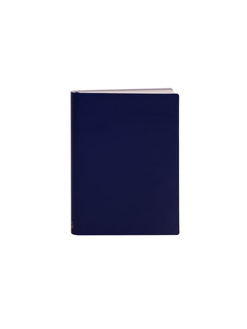 Pocket Notebook; Ruled - Navy Blue