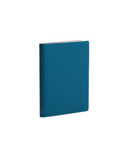 Pocket Notebook; Ruled - Turquoise - Paperthinks.us