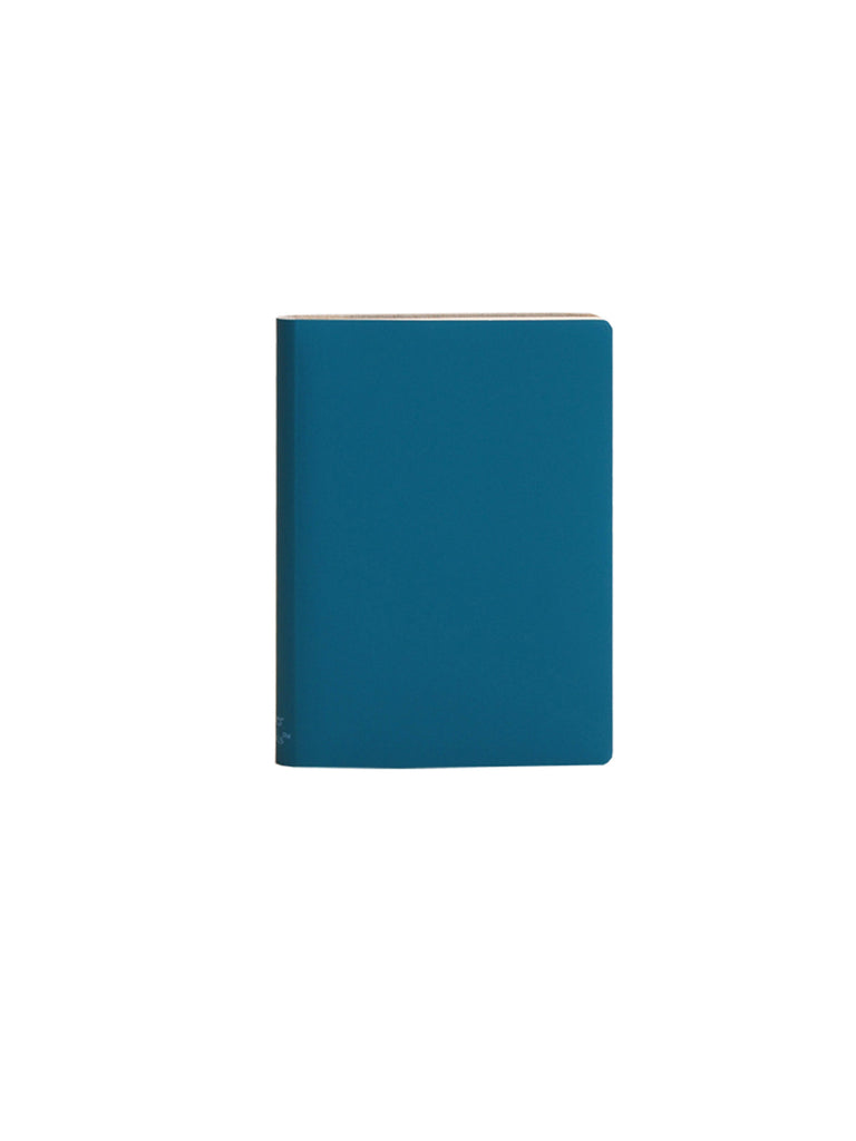 Pocket Slim Notebook - Turquoise - Paperthinks.us