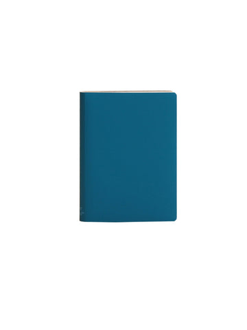 Pocket Slim Notebook - Turquoise