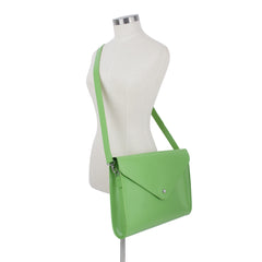 Large Envelope Bag - Mint