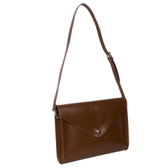 Large Envelope Bag - Tan