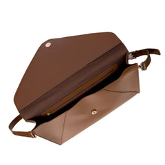 Large Envelope Bag - Tan - Paperthinks.us