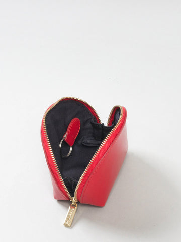 Coin Purse - Scarlet Red