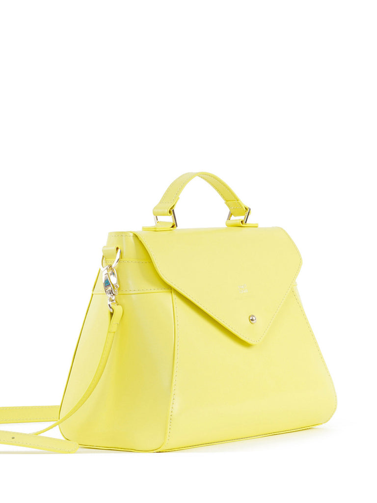 Top Handle Bag - Limone