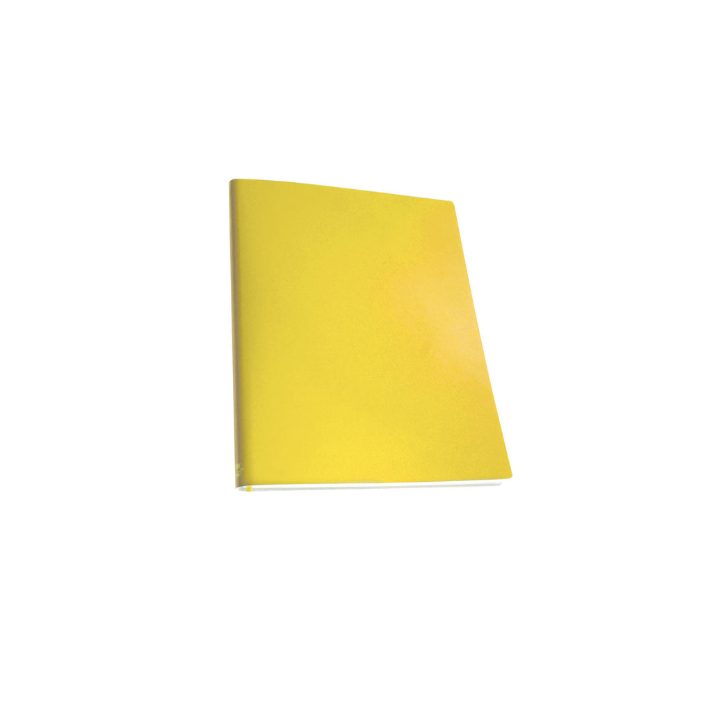 Extra Large Notebook - Limone