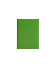 Pocket Notebook; Plain - Mint