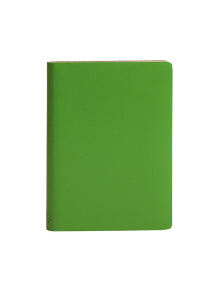 Large Notebooks; Plain - Mint