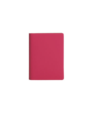 Pocket Slim Notebook - Plum
