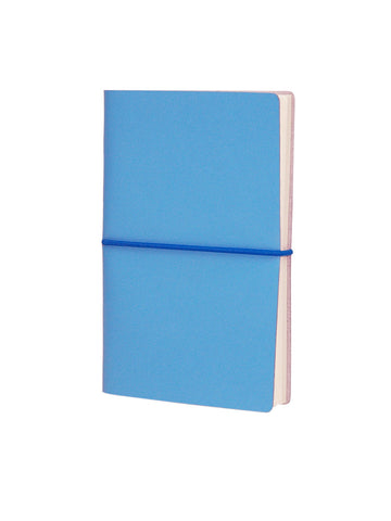 Memo Pocket Notebook - Blue Mist