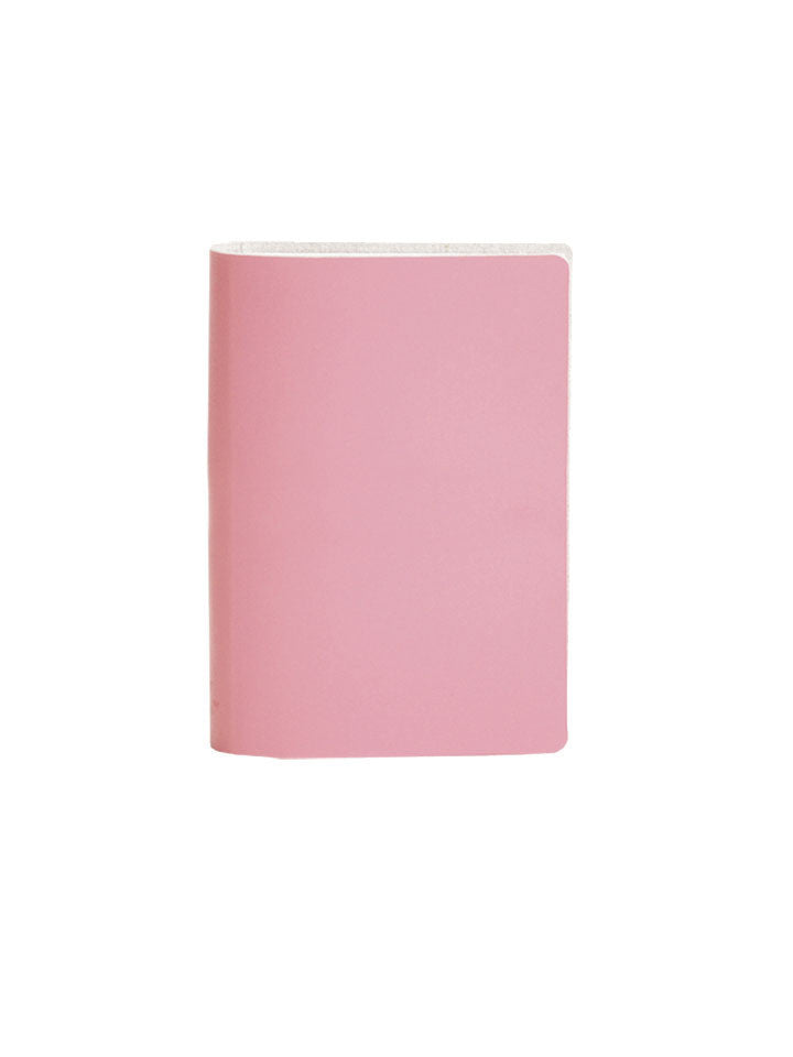 Memo Pad without Band - Rose Pink