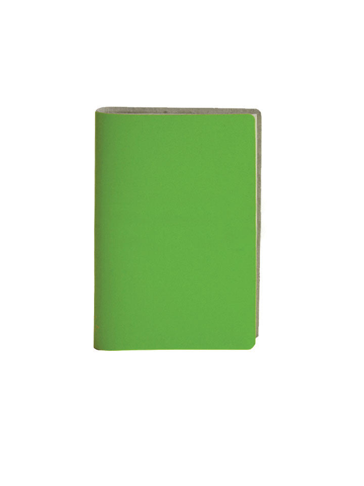 Memo Pad without Band - Mint