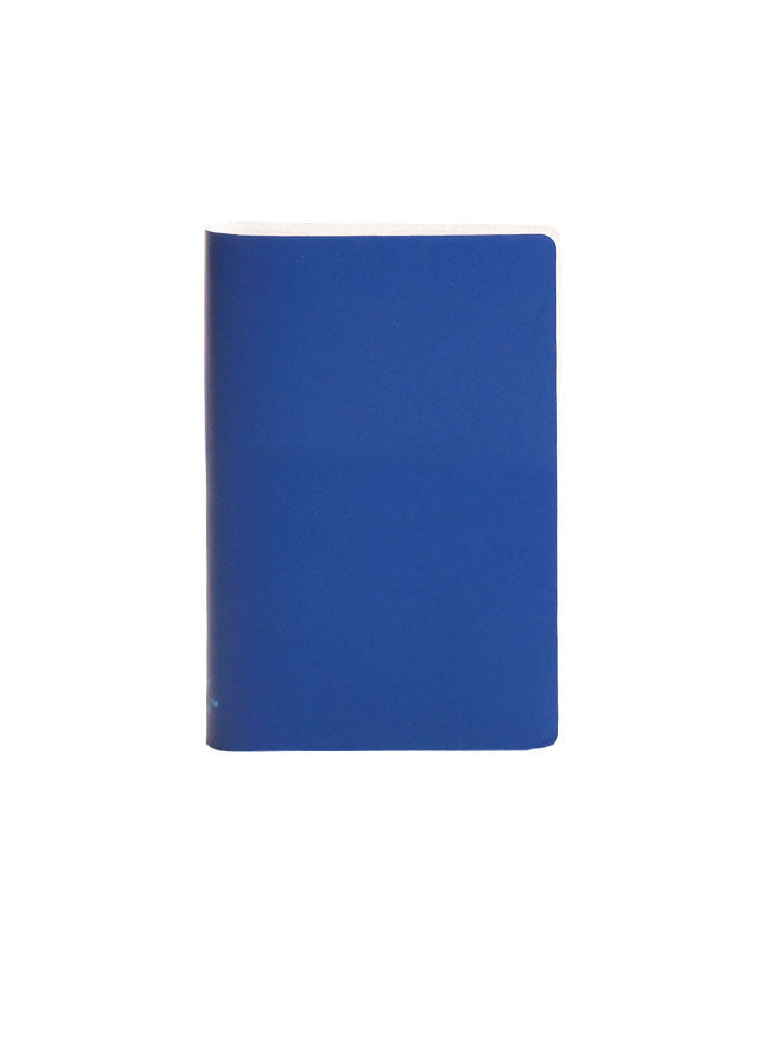 Memo Pad without Band - Royal Blue