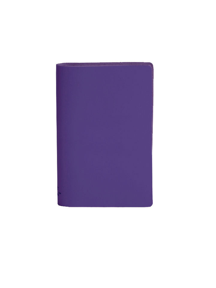 Memo Pad without Band - Lavender