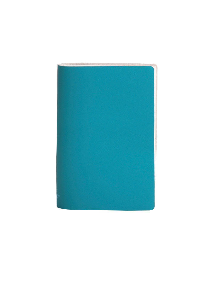 Memo Pad without Band - Turquoise - Paperthinks.us