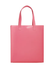 Thin Long Tote Bag - Fuchsia