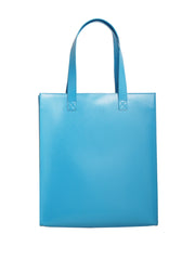 Thin Long Tote Bag - Blue Mist - Paperthinks.us