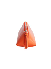 Long Pouch - Tangerine - Paperthinks.us