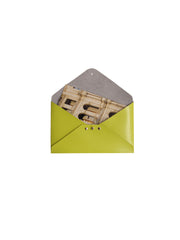 Small File Folder - Lemon Grass