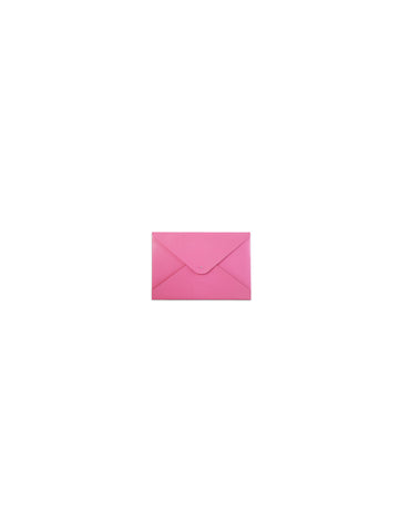 Mini File Folder - Fuchsia