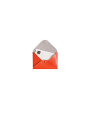 Mini File Folder - Torrid Orange