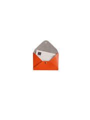 Mini File Folder - Tangerine