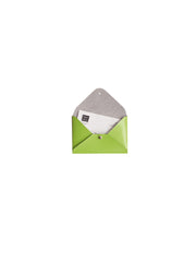 Mini File Folder - Lime