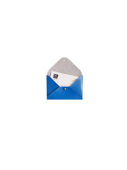 Mini File Folder - Royal Blue