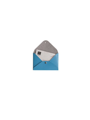 Mini File Folder - Blue Mist