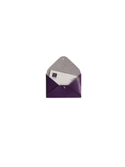 Mini File Folder - Lavendar