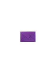 Mini File Folder - Violet - Paperthinks.us