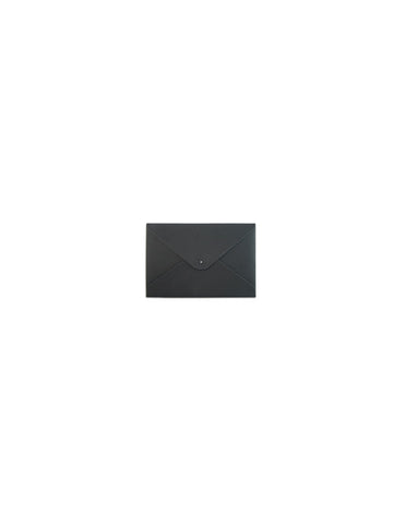 Mini File Folder - Black Matte
