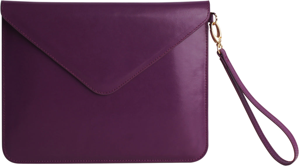 Tablet Folio - Burgundy